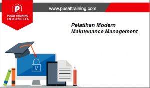 Pelatihan-Modern-Maintenance-Management-300x176 PELATIHAN MODERN MAINTENANCE MANAGEMENT