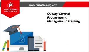 Quality-Control-Procurement-Management-Training-300x176 Pelatihan Quality Control Procurement Management