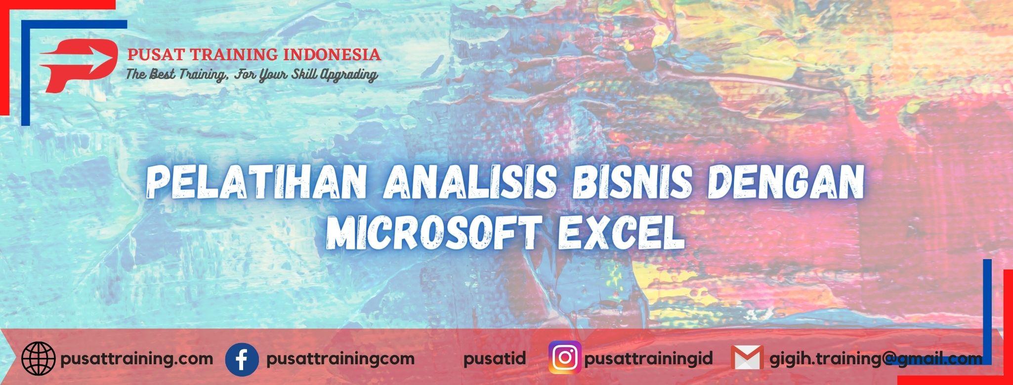 Pelatihan-Analisis-Bisnis-dengan-Microsoft-Excel