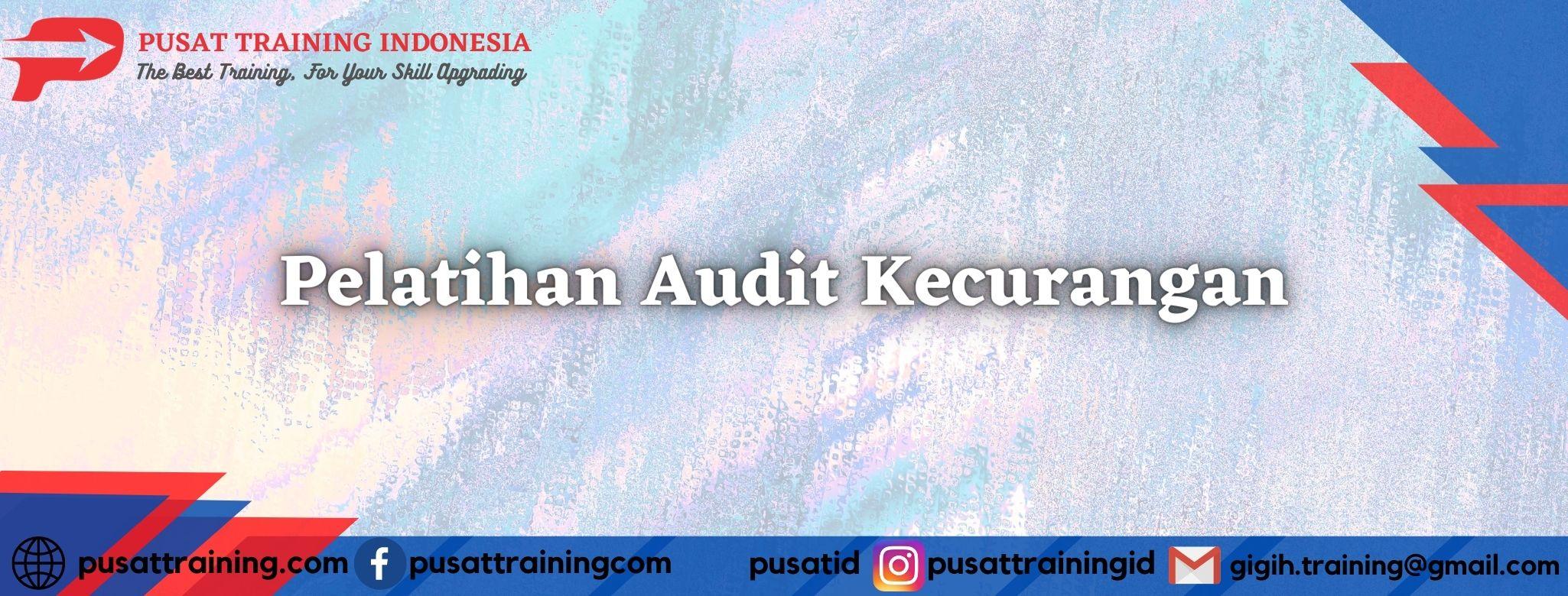 Pelatihan-Audit-Kecurangan
