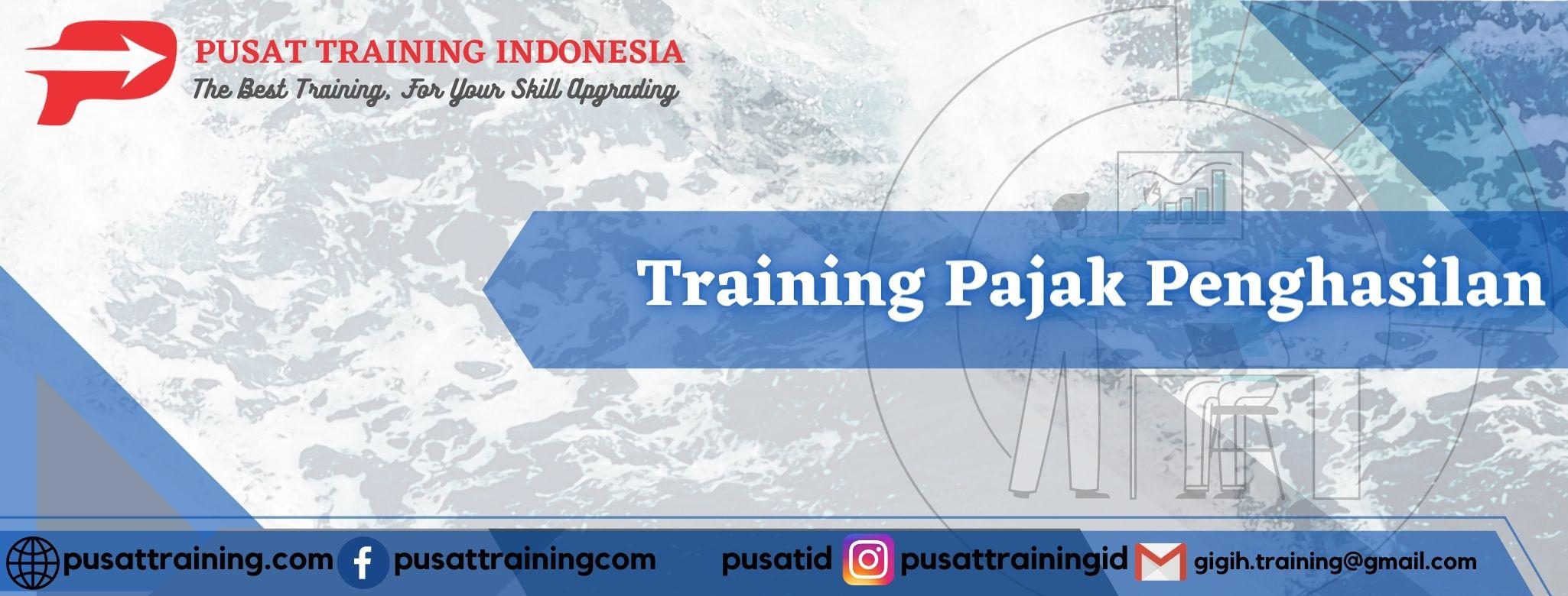 Training-Pajak-Penghasilan