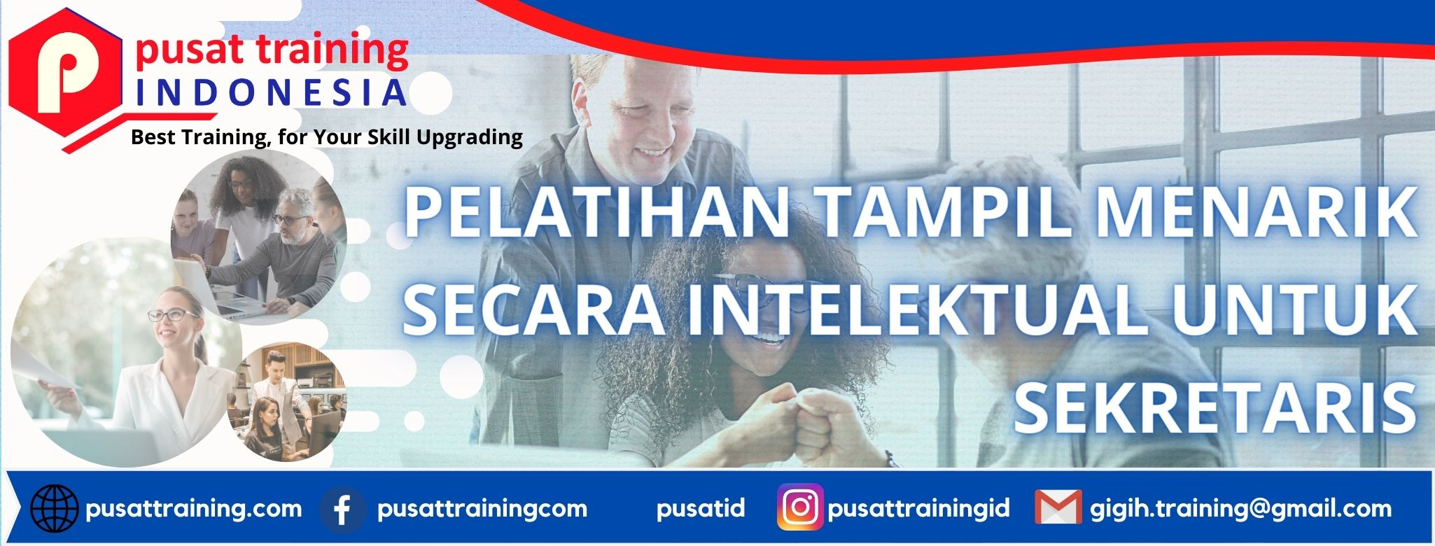 pelatihan-tampil-menarik-secara-intelektual-untuk-sekretaris