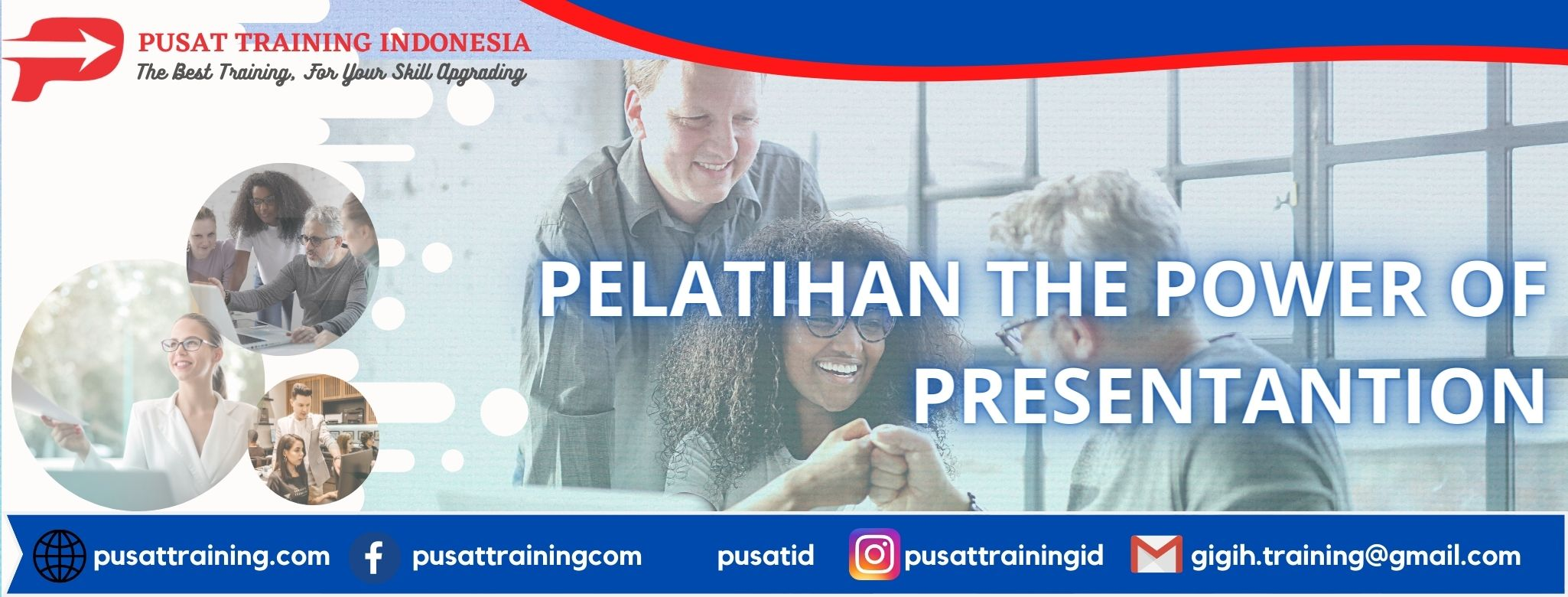 pelatihan-the-power-of-presentation