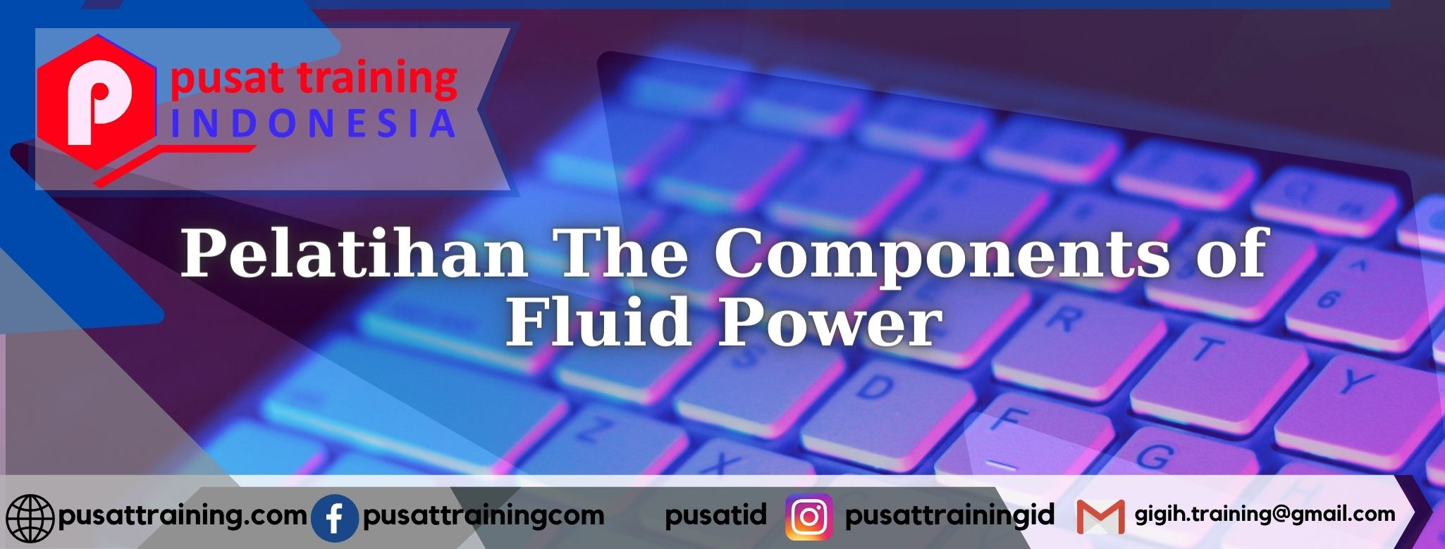 Pelatihan-The-Components-of-Fluid-Power