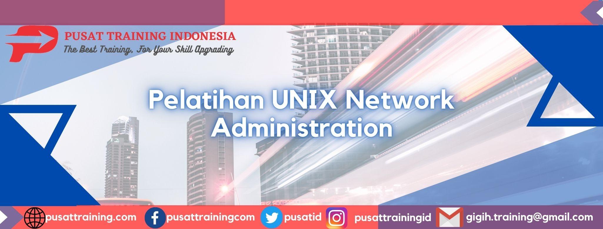 pelatihan-unix-network-administration