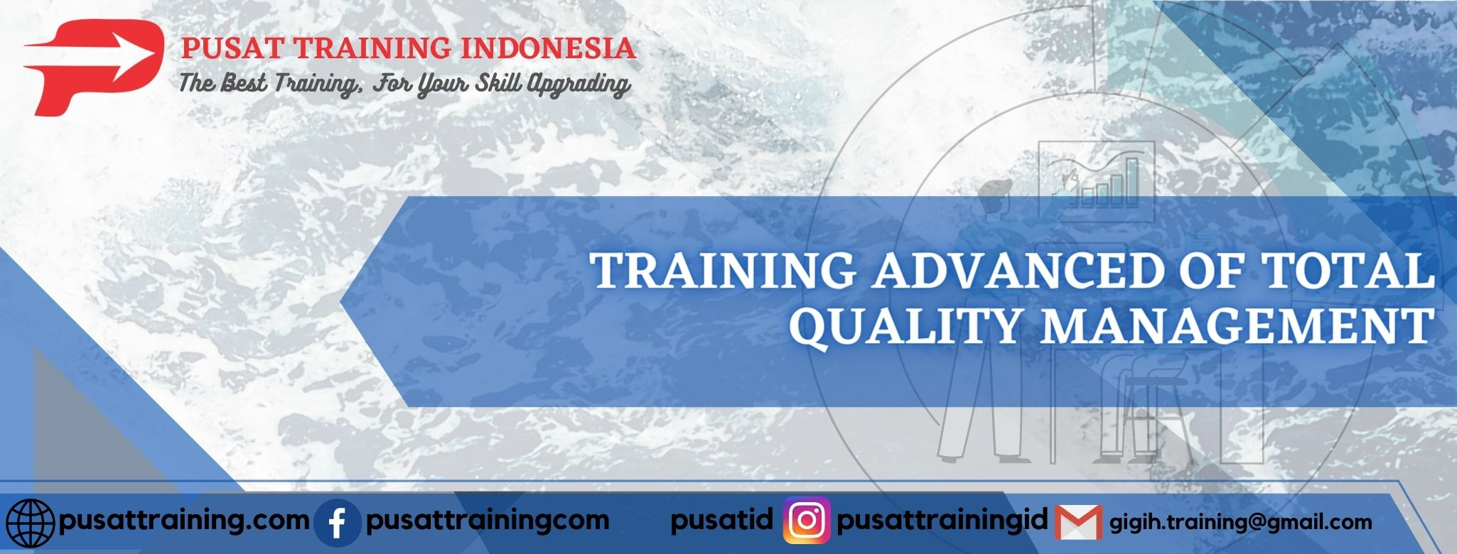 training-advance-of-total-quality-management