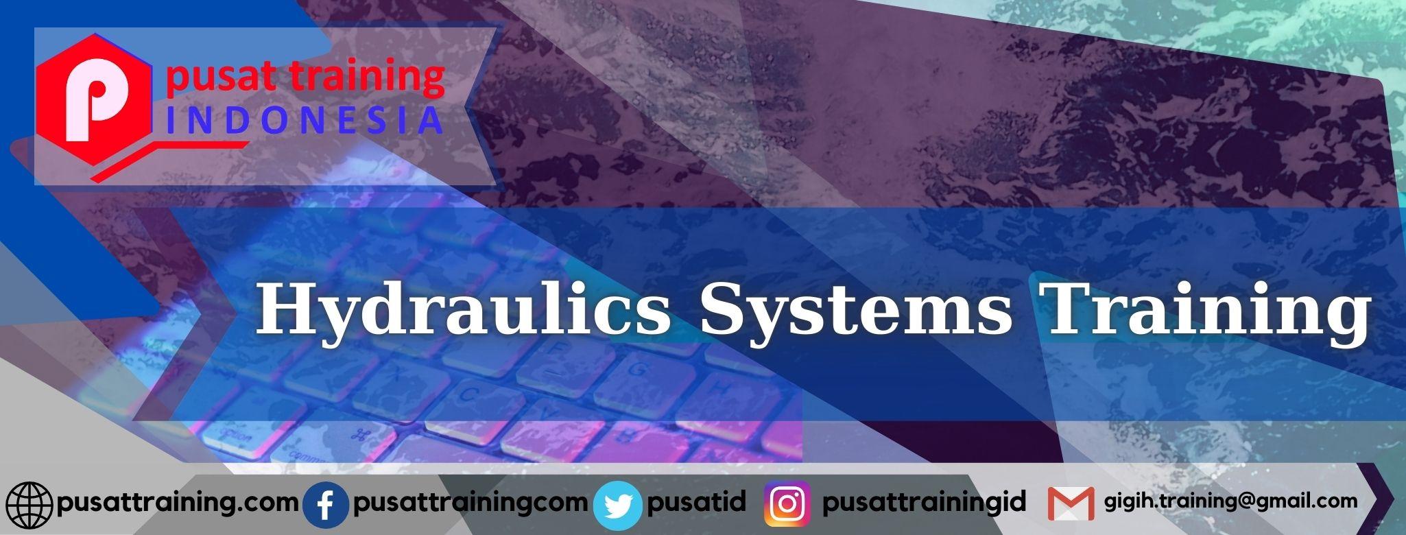 Hydraulics-Systems-Training