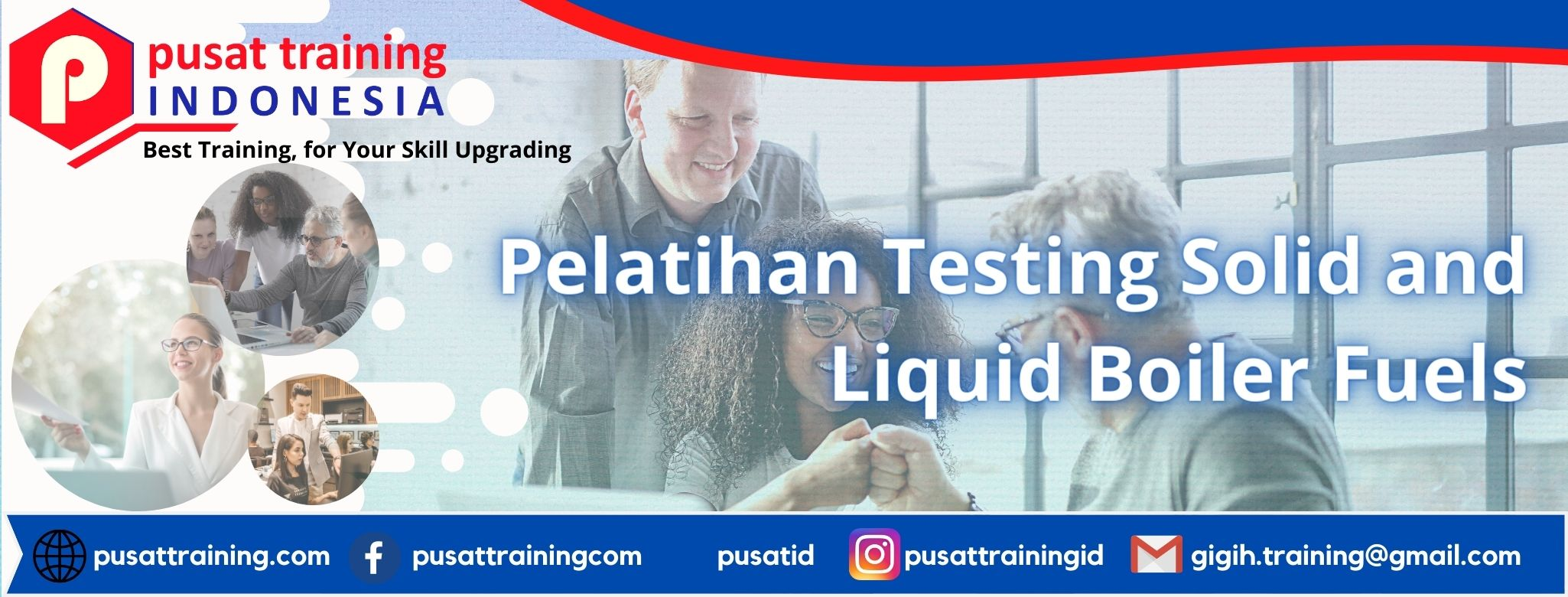 Pelatihan-Testing-Solid-and-Liquid-Boiler-Fuels