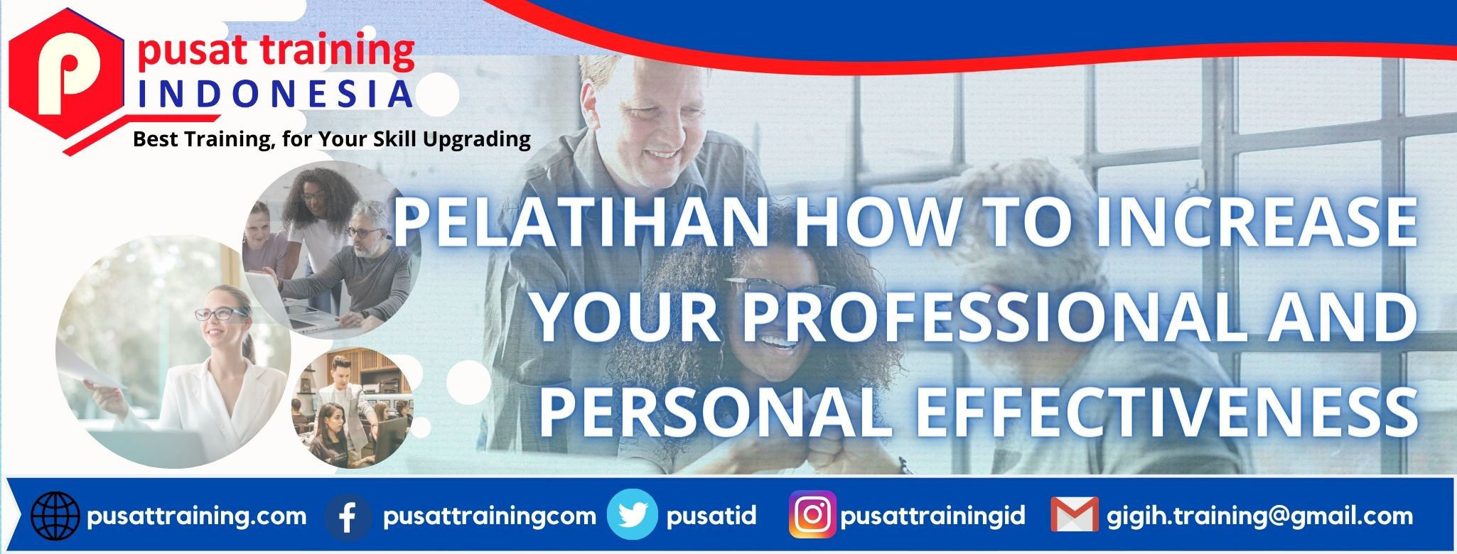pelatihan-how-to-increase-your-professional-and-personal-effectiveness