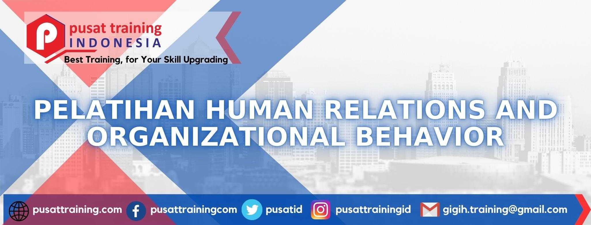 pelatihan-human-relations-and-organizational-behavior