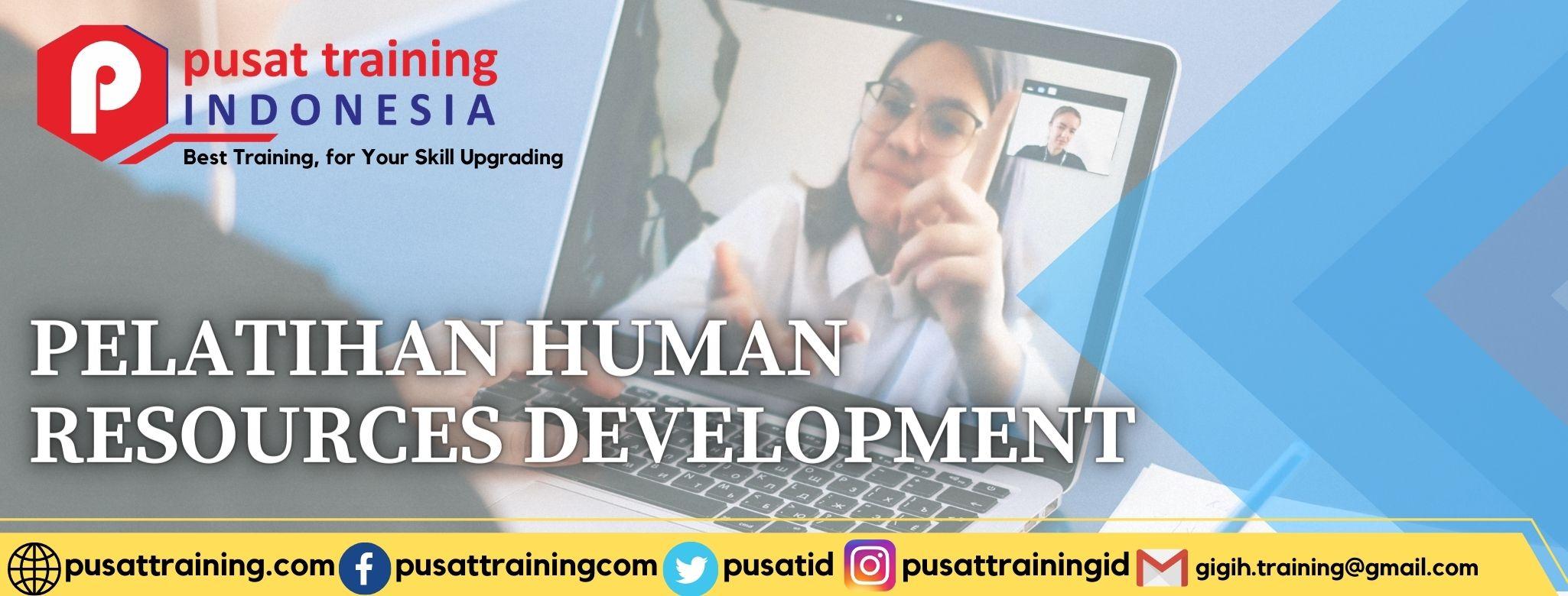 pelatihan-human-resources-development