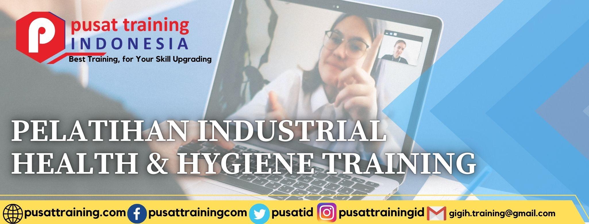 pelatihan-industrial-health-hygiene-training