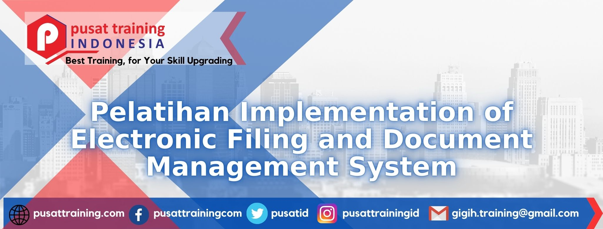 Pelatihan-Implementation-of-Electronic-Filing-and-Document-Management-System