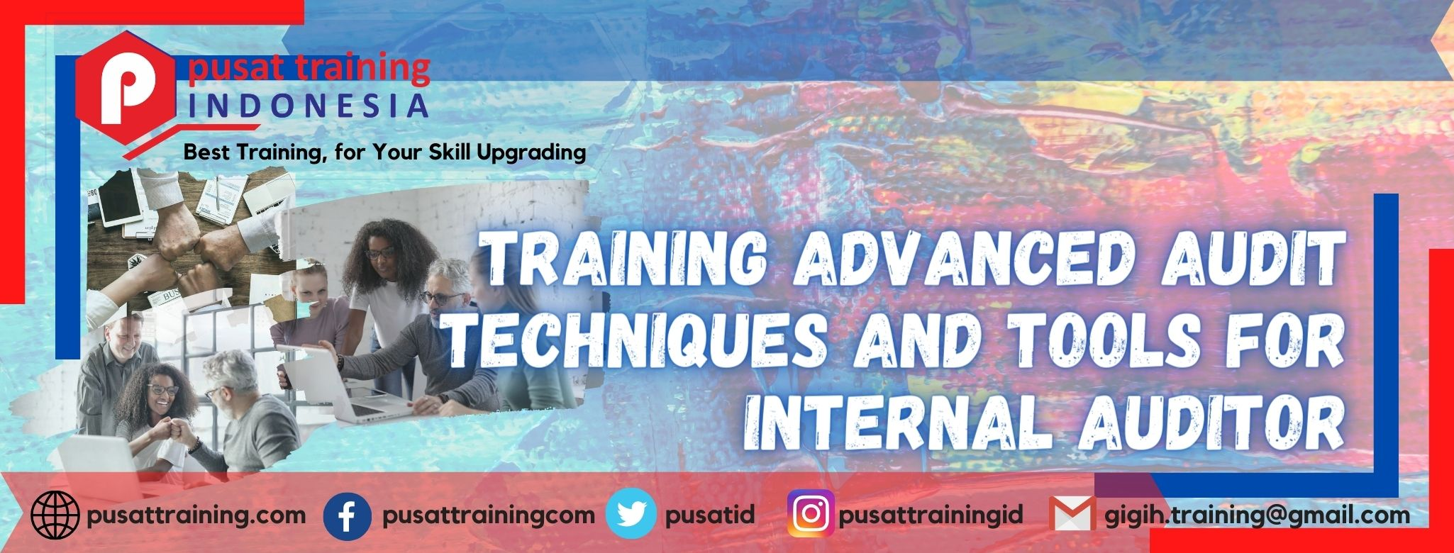 Training-Advanced-Audit-Techniques-and-Tools-for-Internal-Auditor.