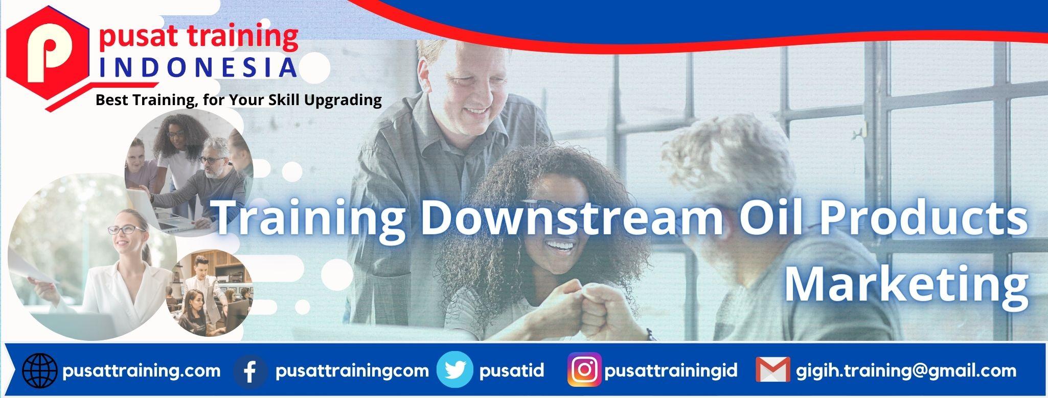Training-Downstream-Oil-Products-Marketing