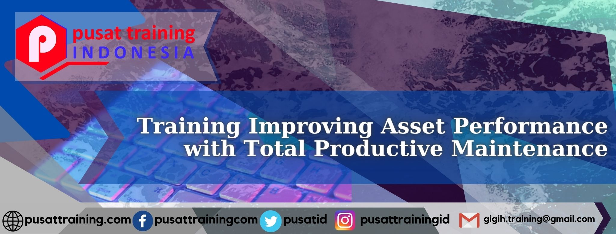 Training-Improving-Asset-Performance-with-Total-Productive-Maintenance