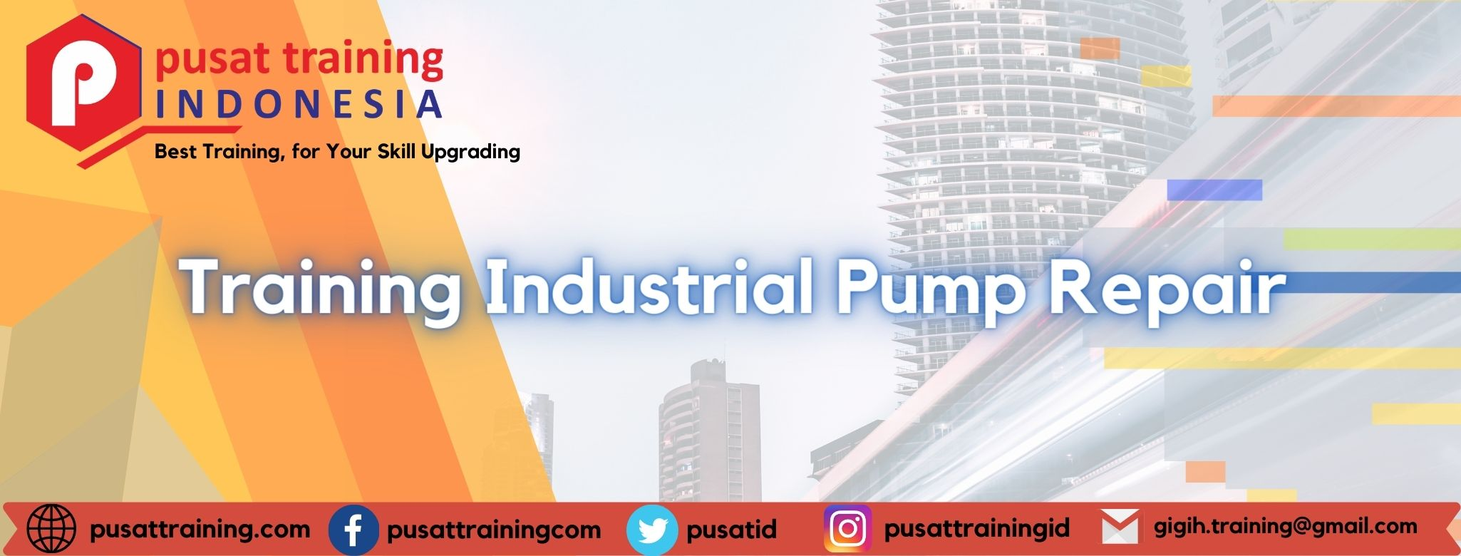 Training-Industrial-Pump-Repair