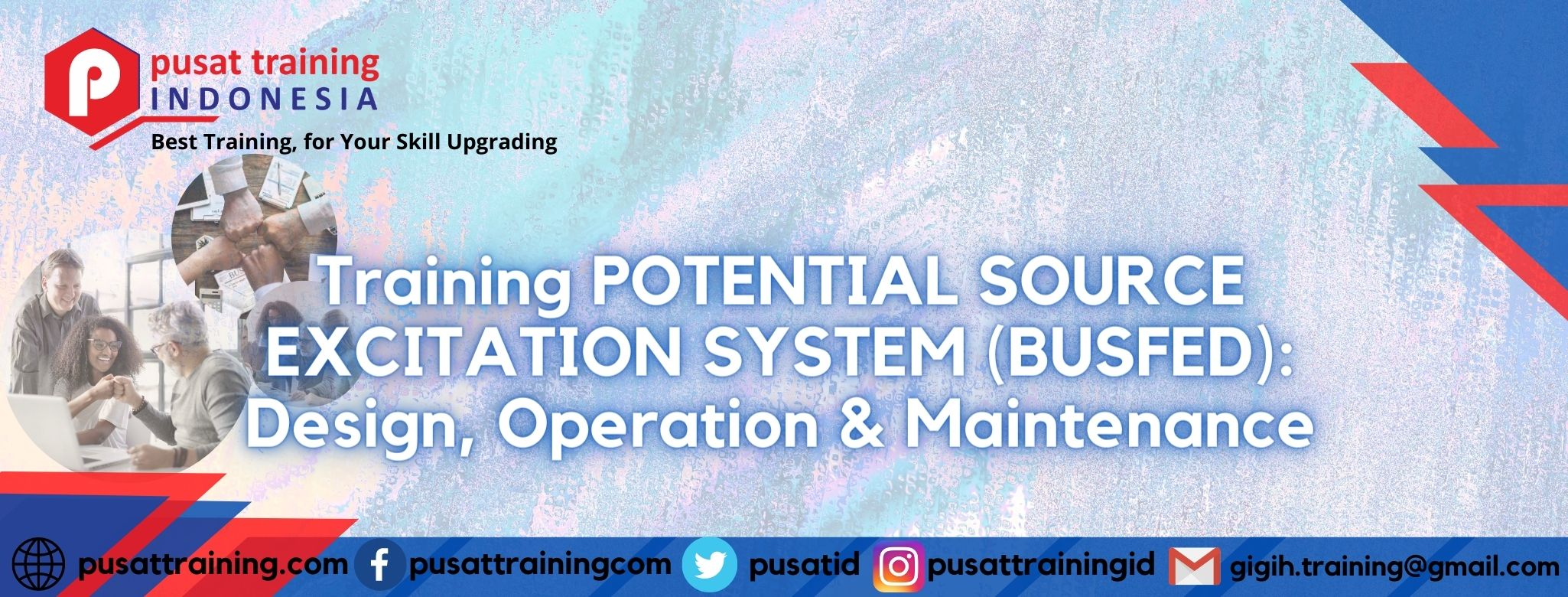 Training-POTENTIAL-SOURCE-EXCITATION-SYSTEM-BUSFED-Design-Operation-Maintenance.