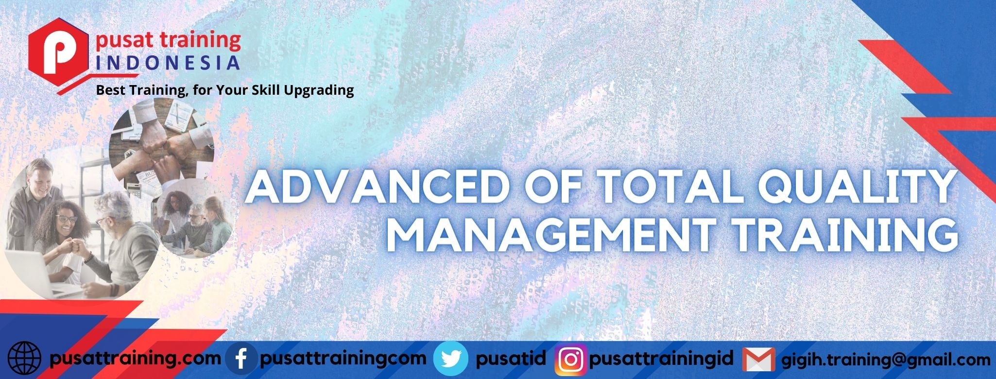 advance-of-total-quality-management-training