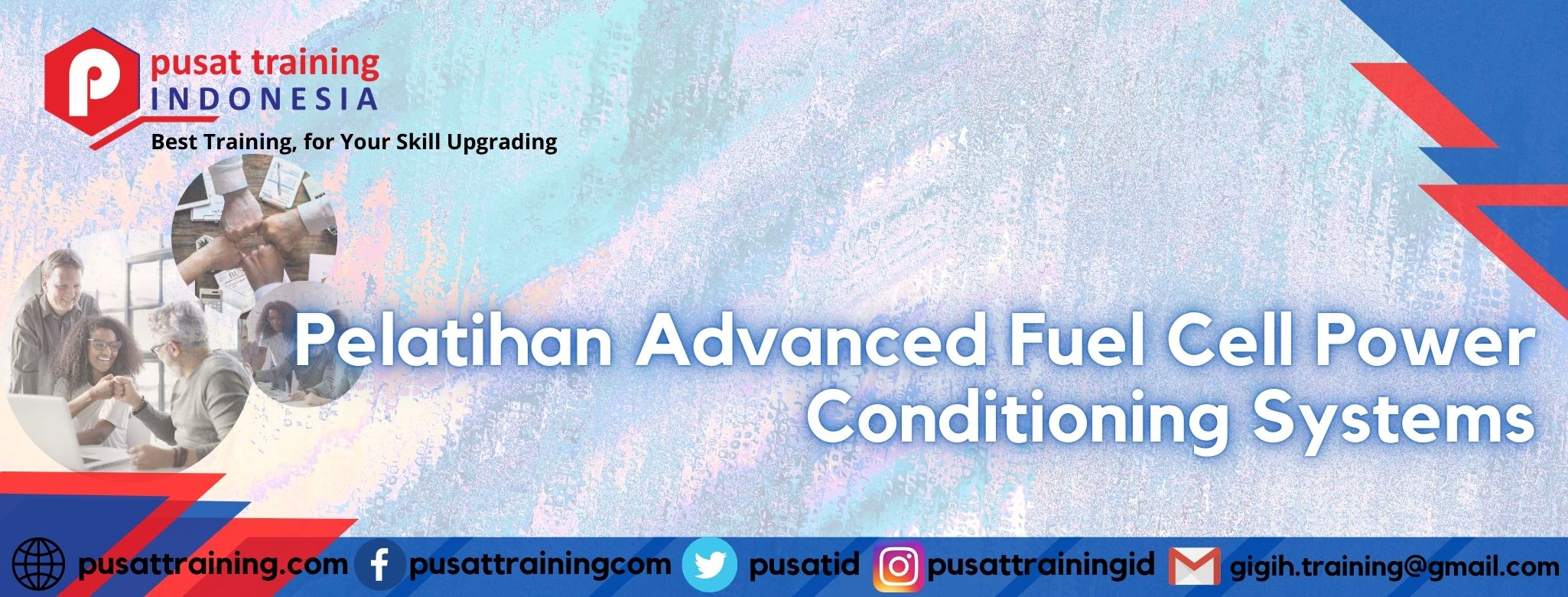 Pelatihan-Advanced-Fuel-Cell-Power-Conditioning-Systems