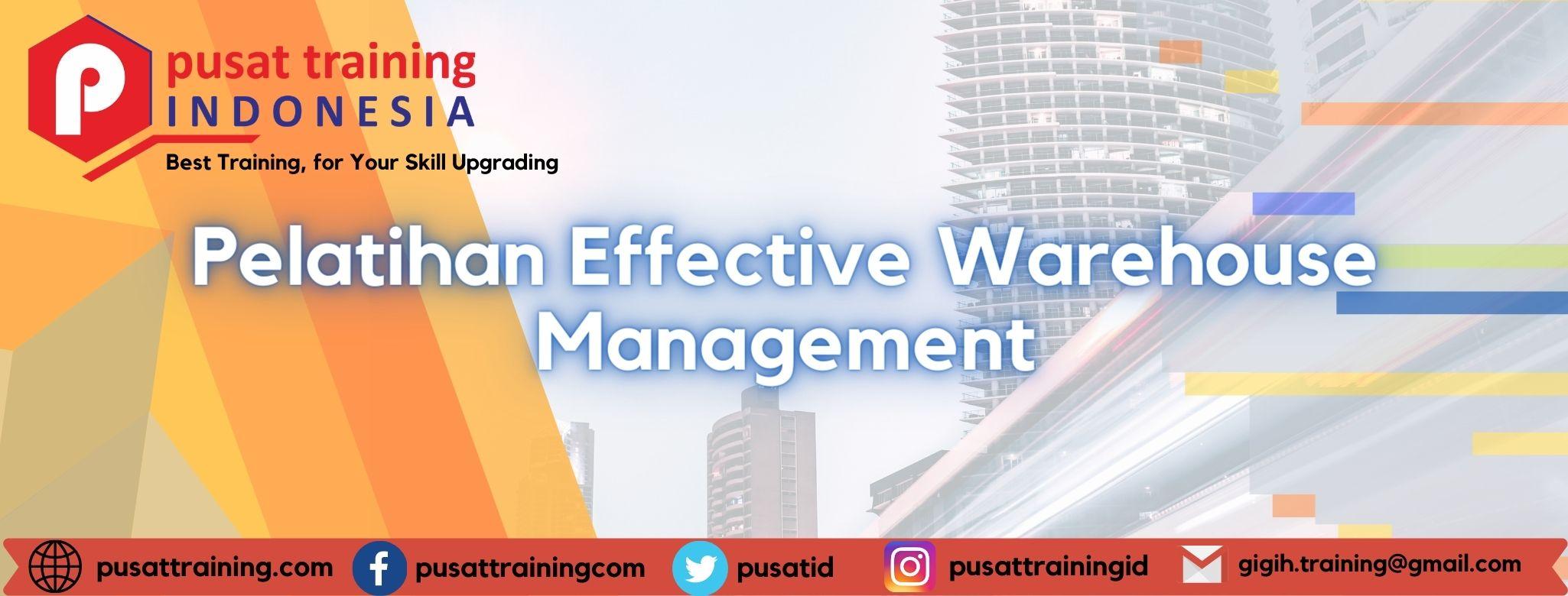 Pelatihan-Effective-Warehouse-Management