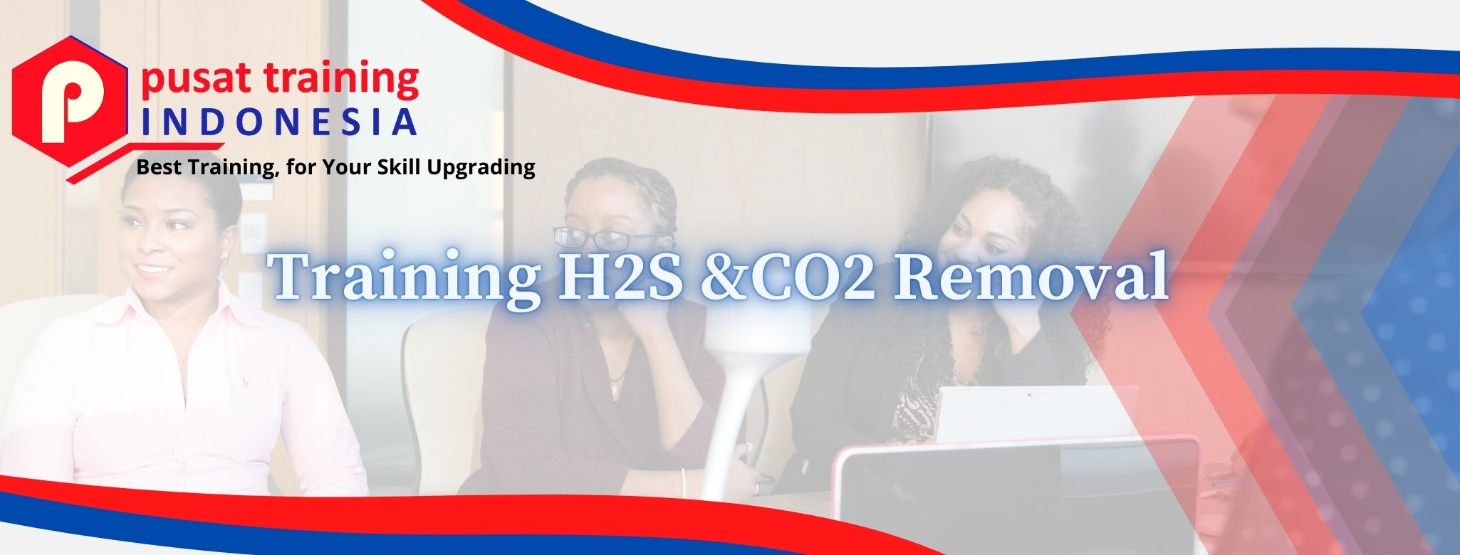 Training-H2S-CO2-Removal