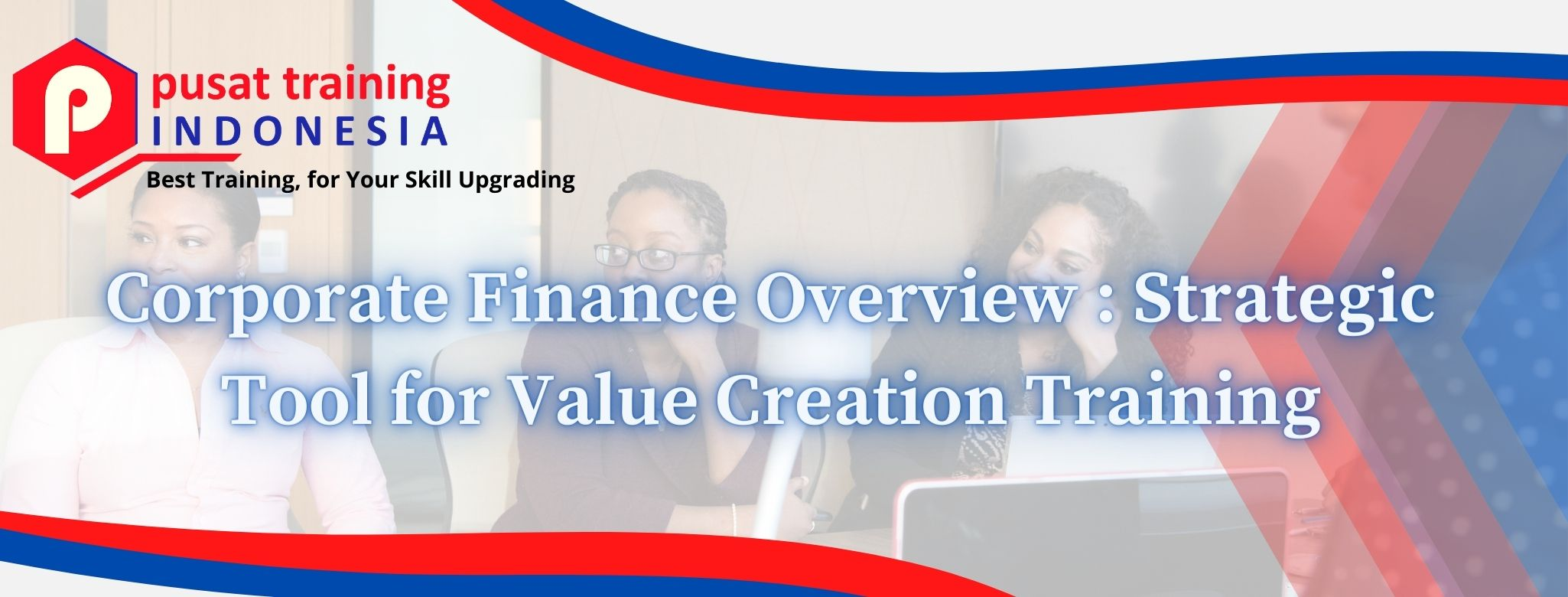 Corporate-Finance-Overview-Strategic-Tool-for-Value-Creation-Training