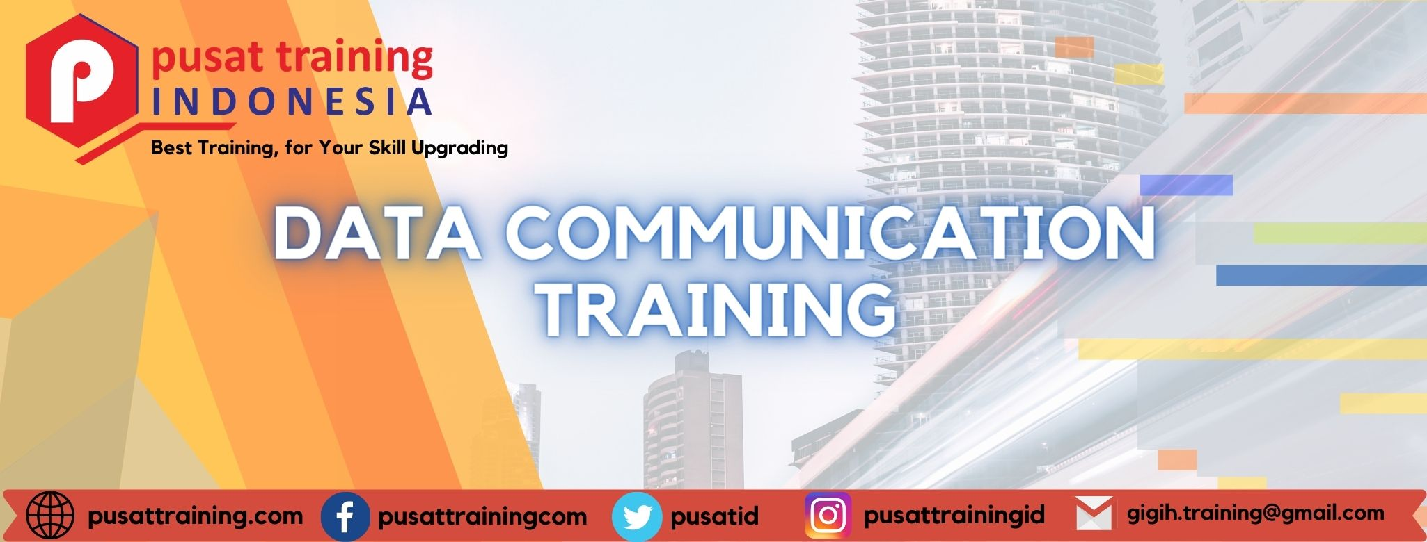 data-communication-training