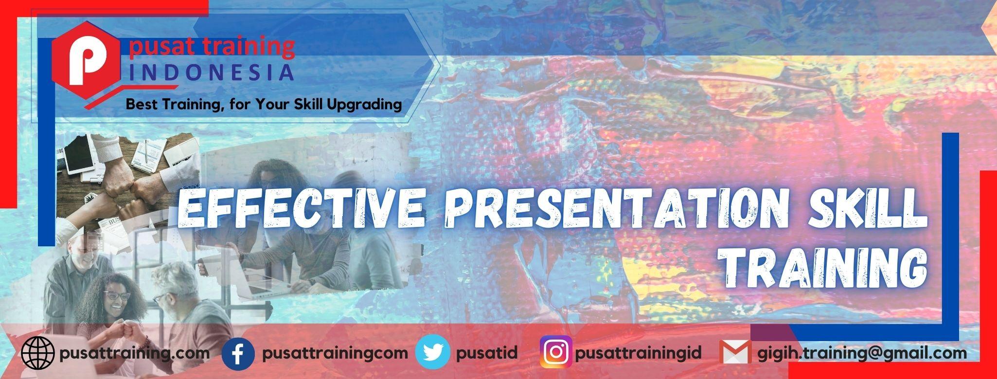 effective-presentation-skill-training