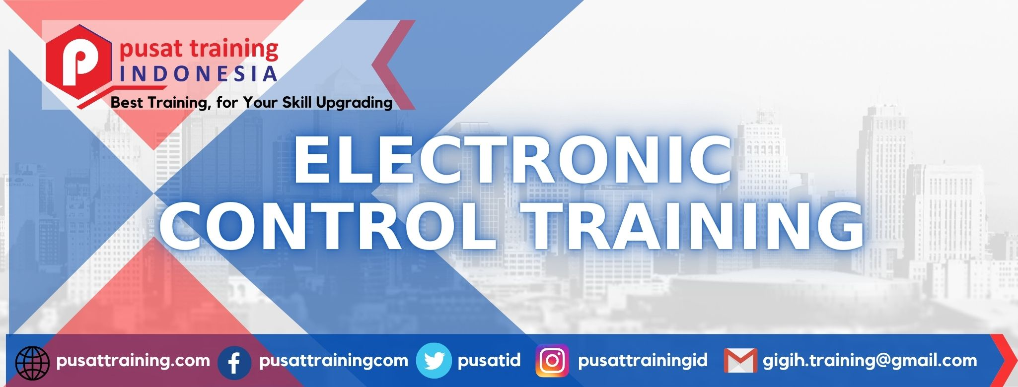 electronic-control-training