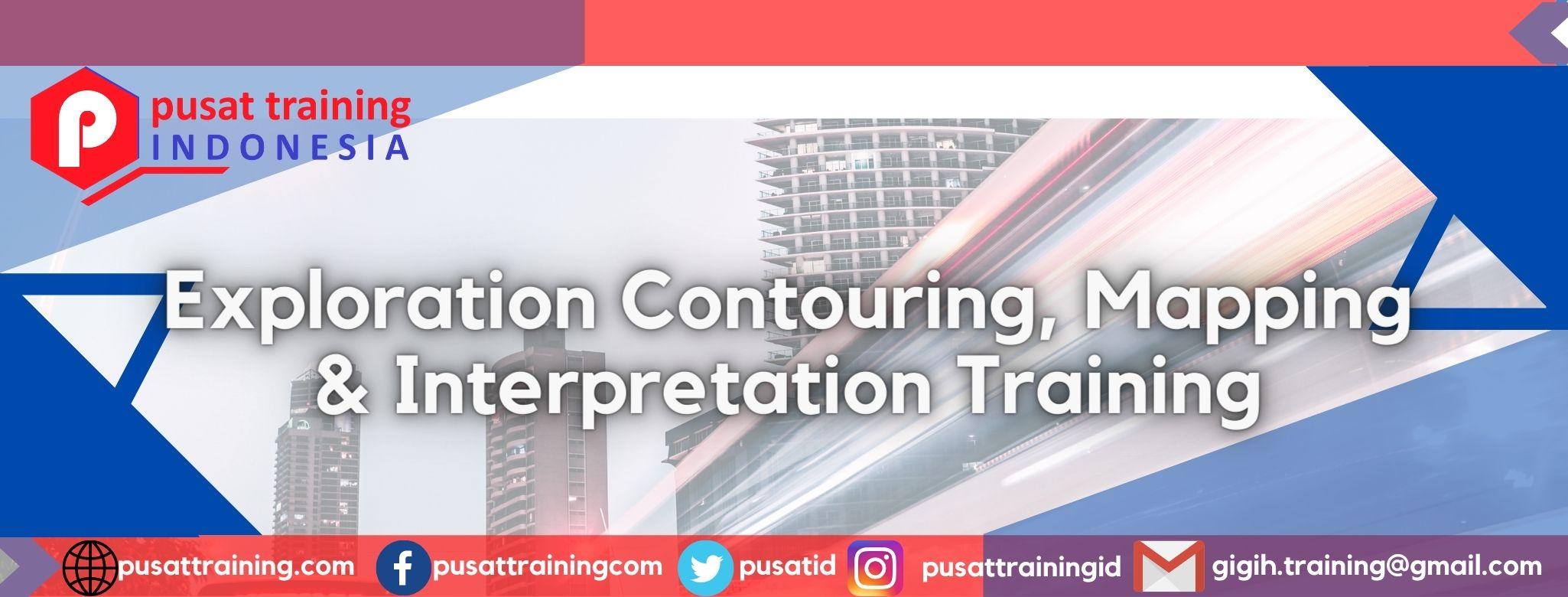 exploration-contouring-mapping-interpretation-training