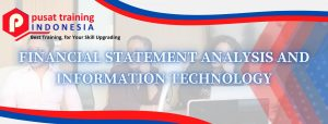 financial-statement-analysis-and-information-technology