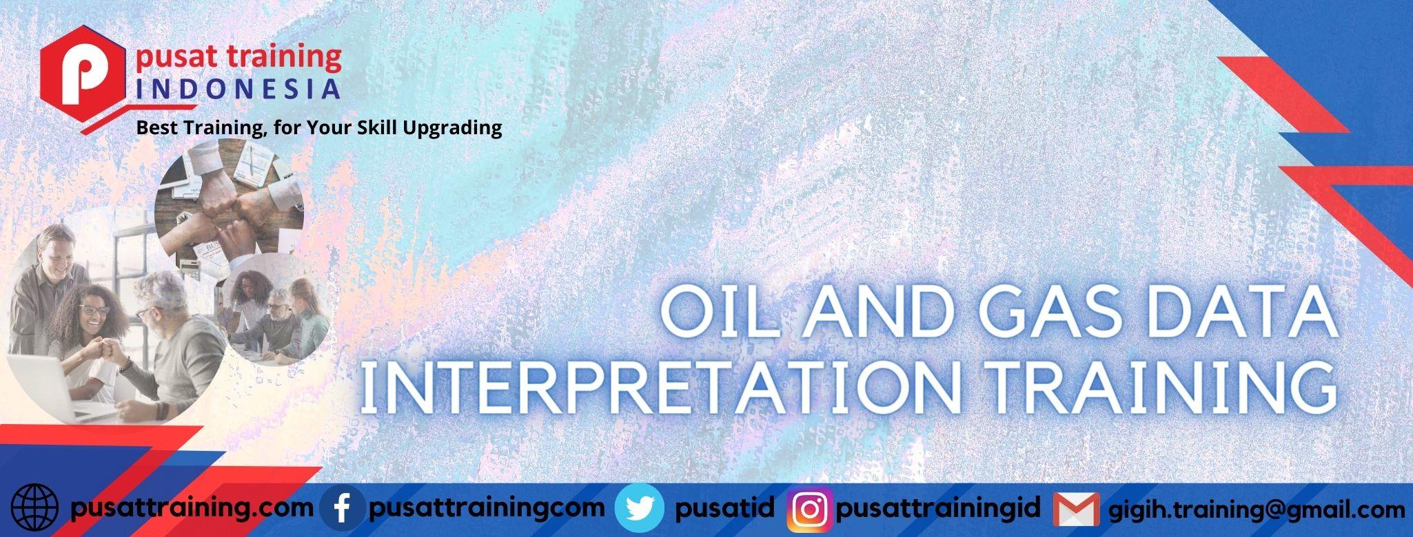oil-and-gas-data-interpretation-training