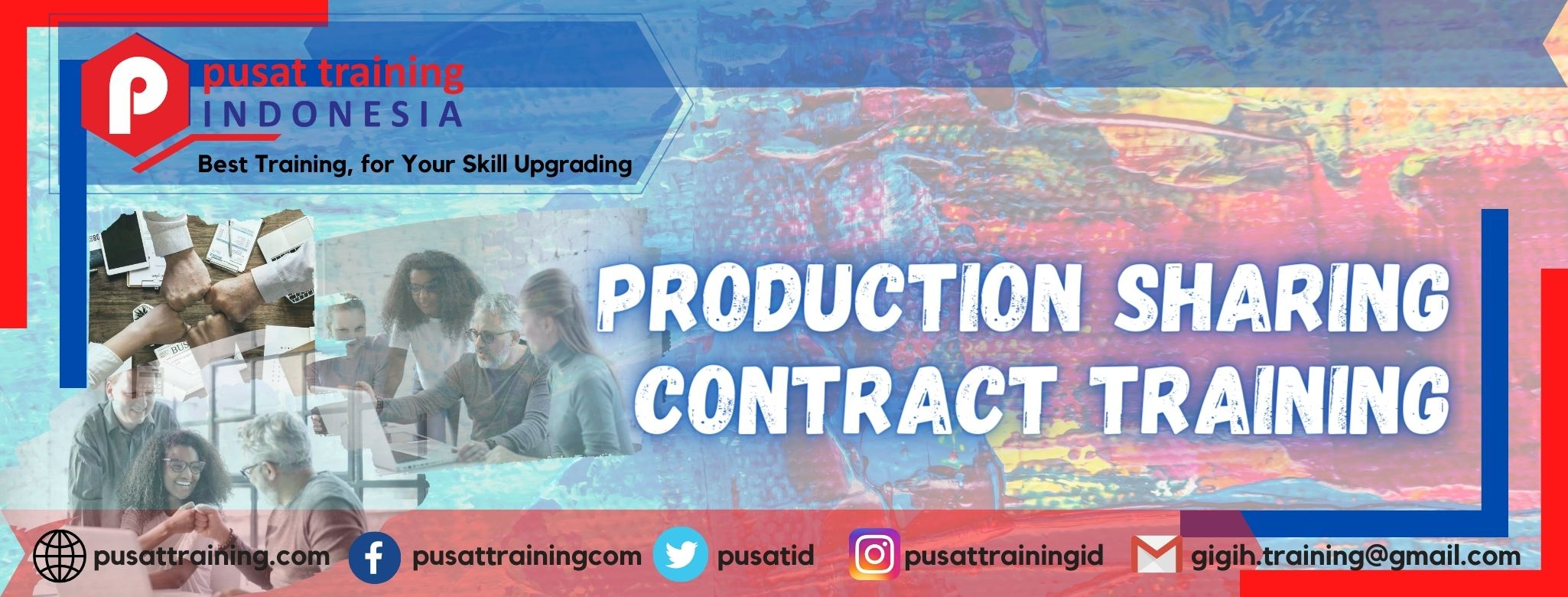 production-sharing-contract-training