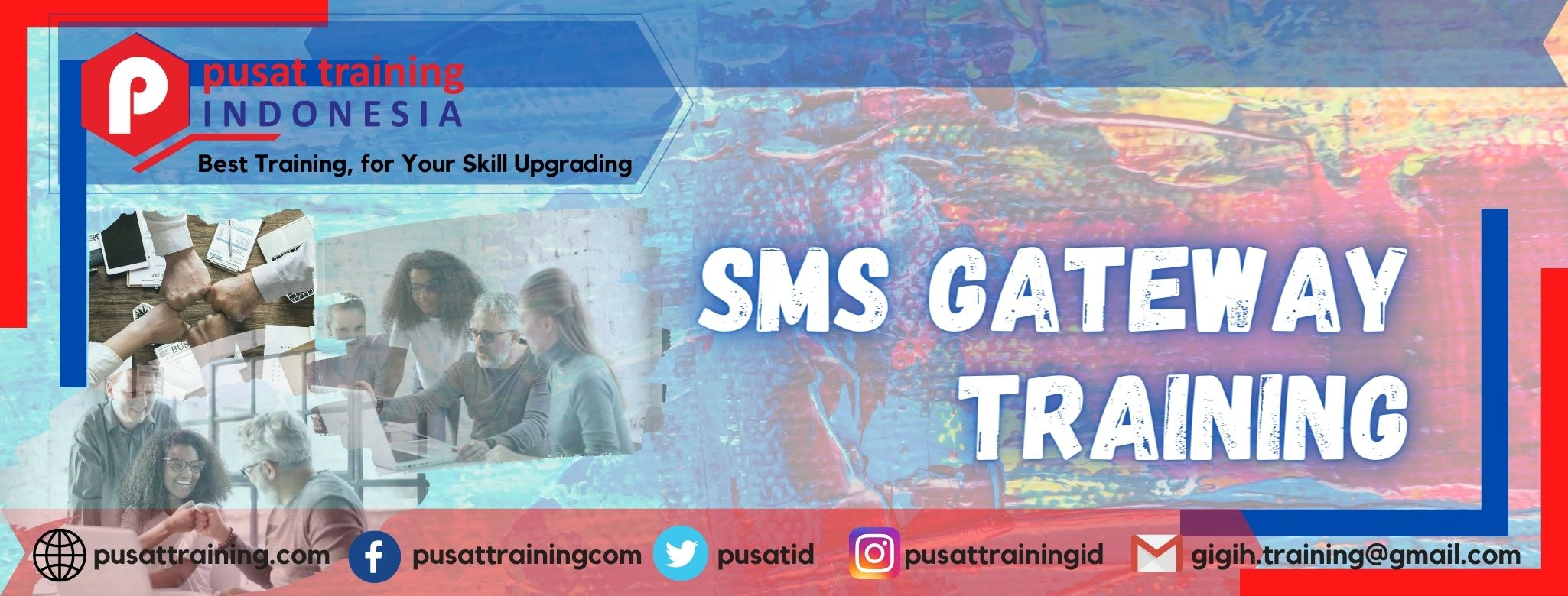 sms-gateway-training