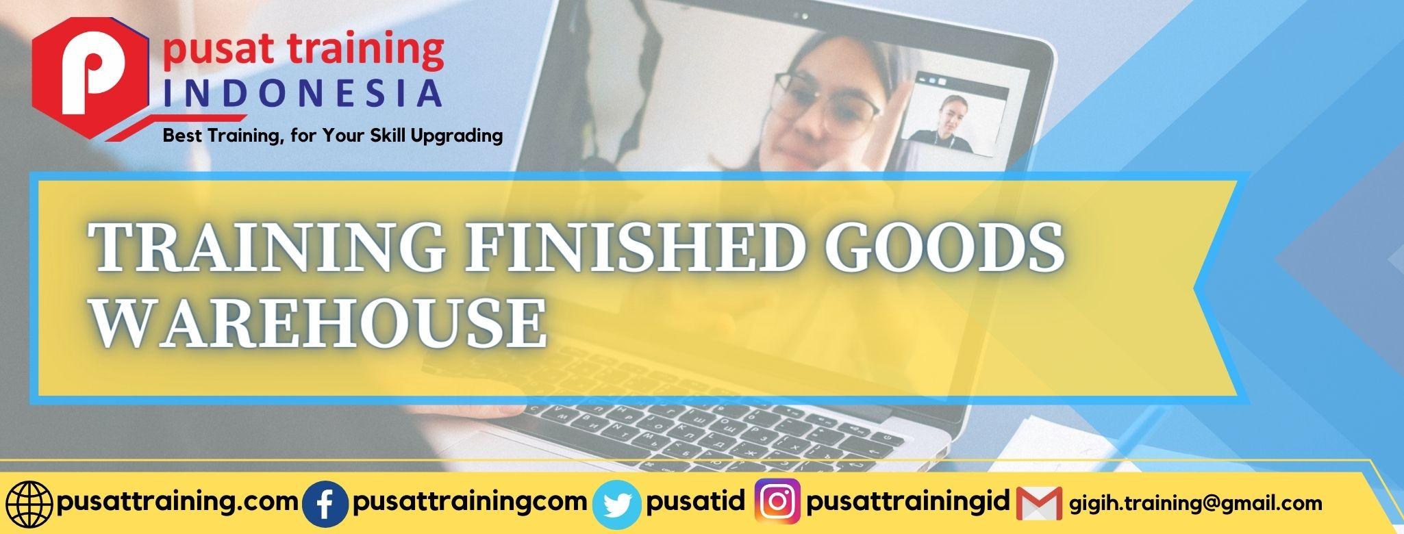 training-finished-goods-warehouse