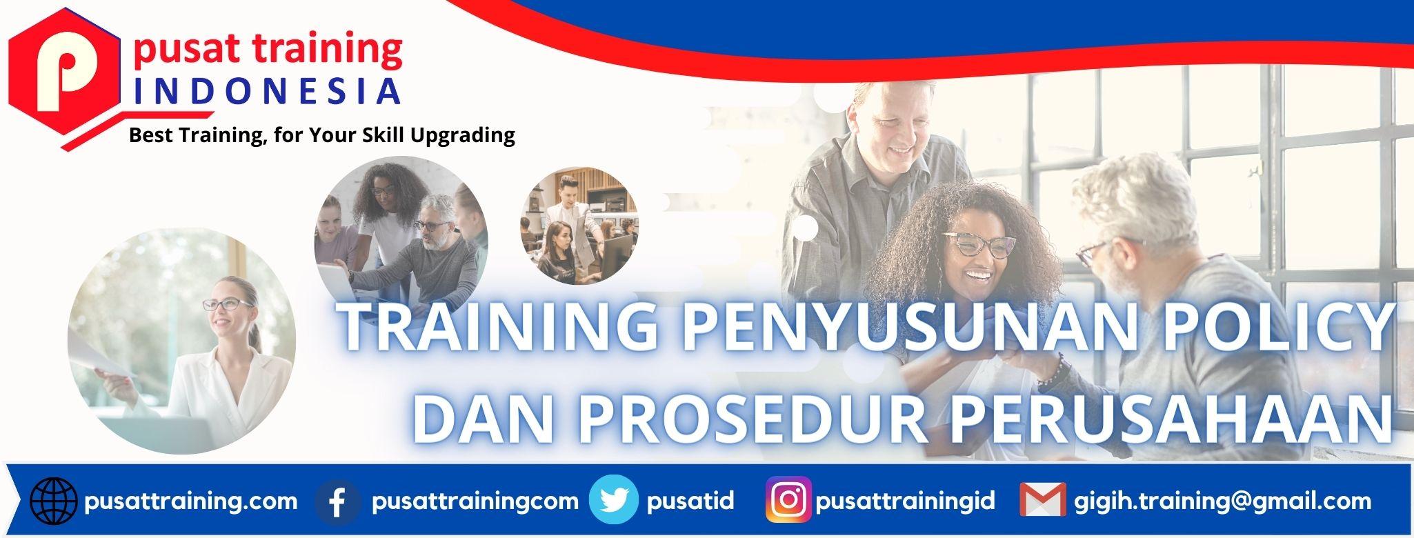 training-penyusunan-policy-dan-prosedur-perusahaan