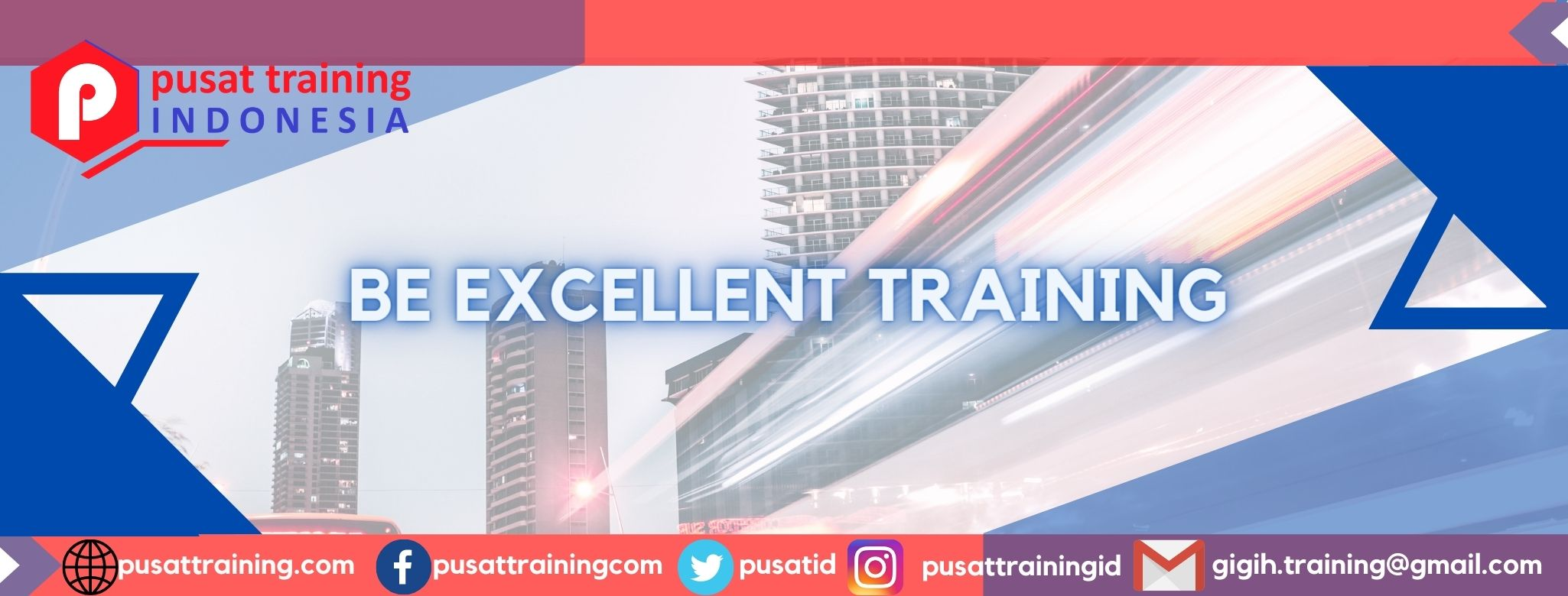 BE EXCELLENT TRAINING