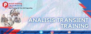 ANALISIS TRANSIENT TRAINING1