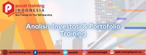 Analisis Investasi & Portofolio Training