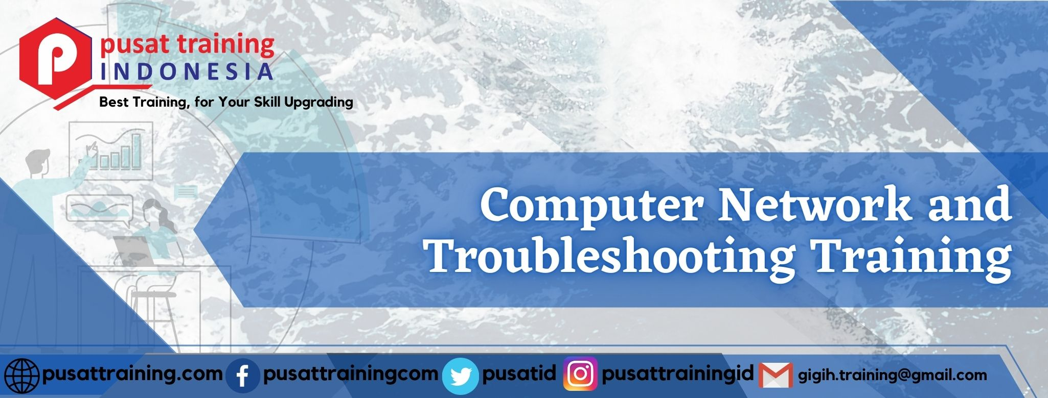 Computer Network and Troubleshooting Training