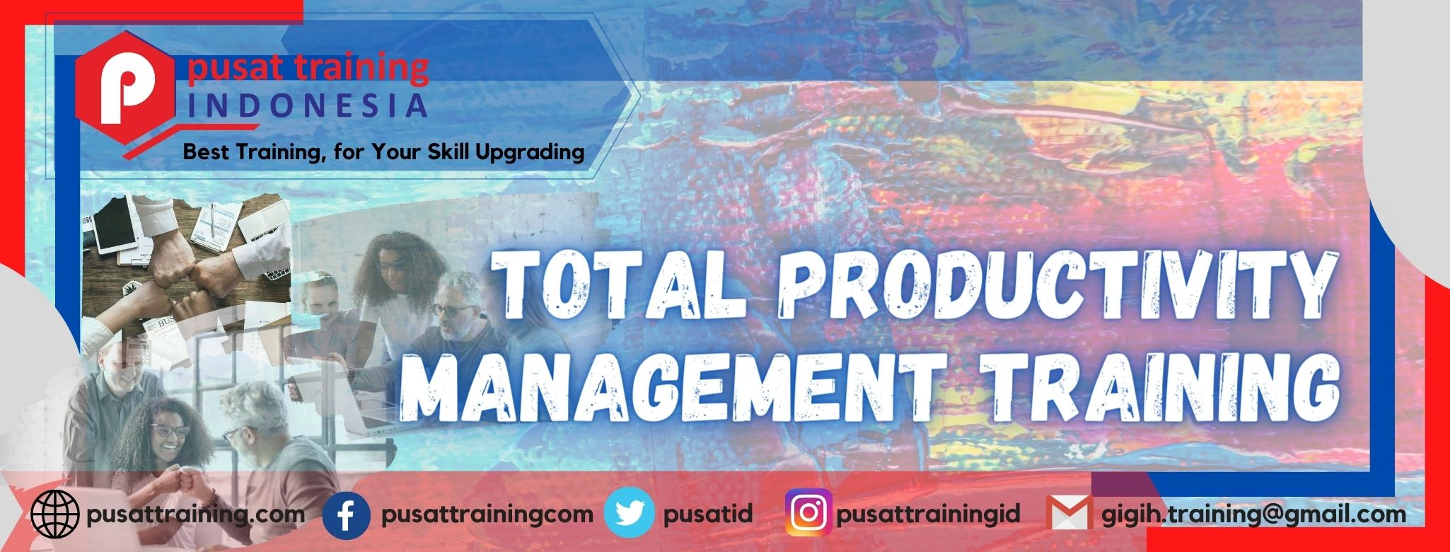 total-productivity-management-training