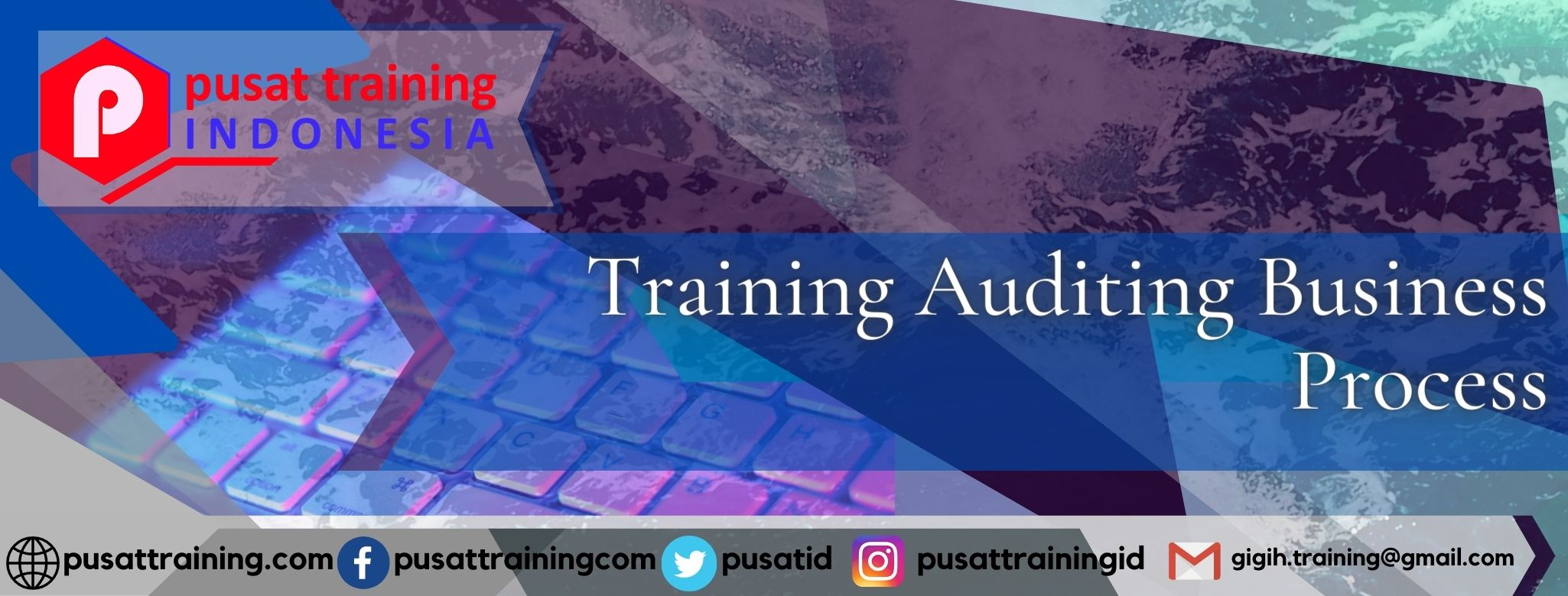 Training-Auditing-Business-Process
