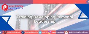 Training-Developing-Personal-Leadership