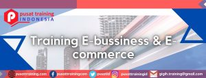 Training-E-bussiness-E-commerce