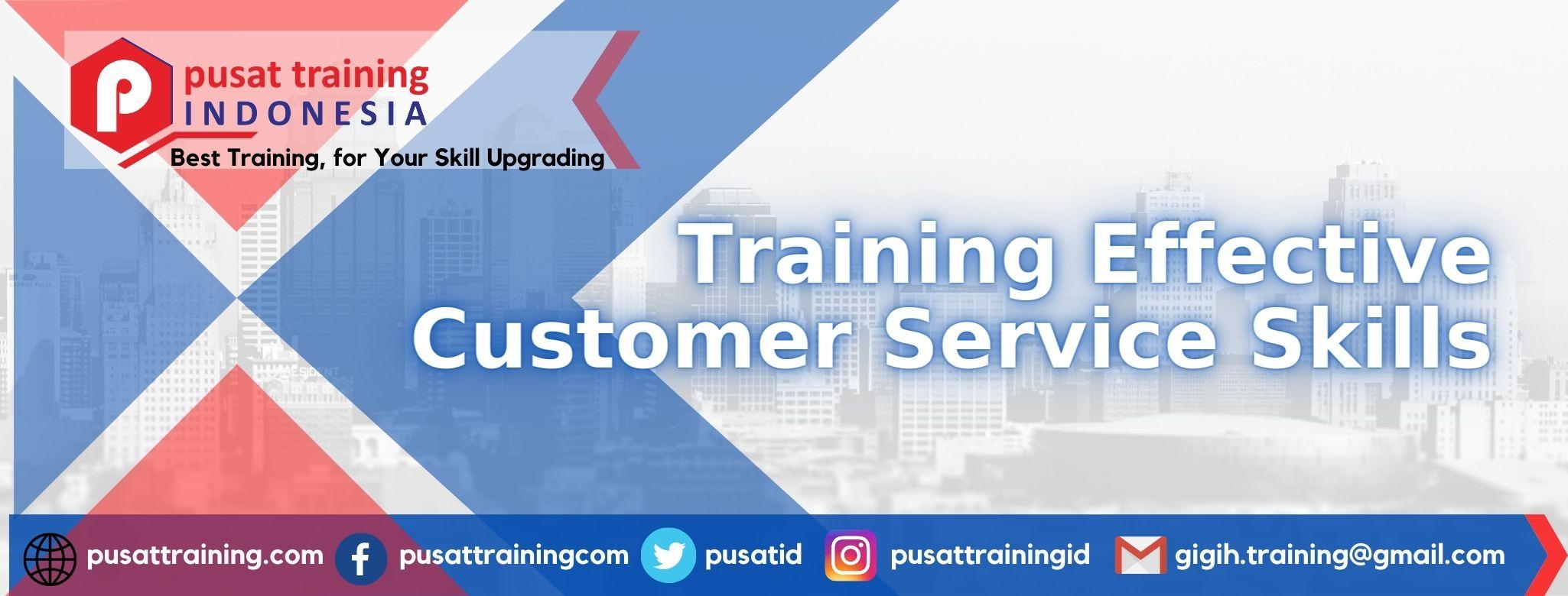 Training-Effective-Customer-Service-Skills