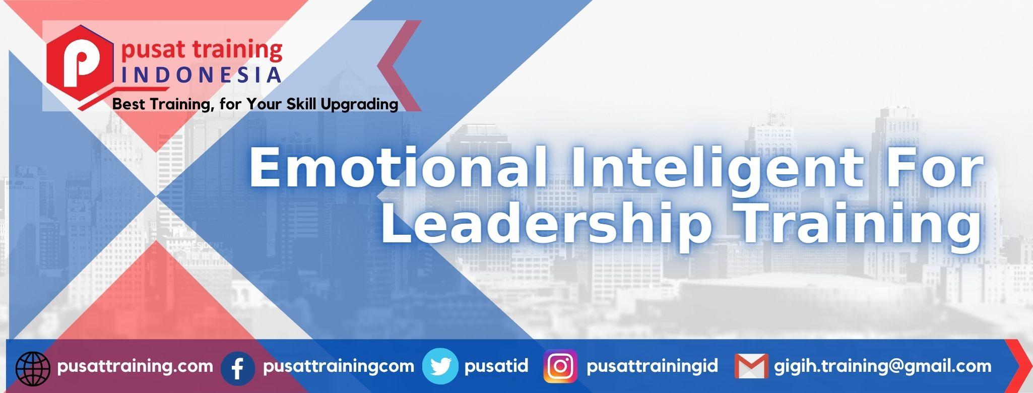 Training-Emotional-Inteligent-For-Leadership
