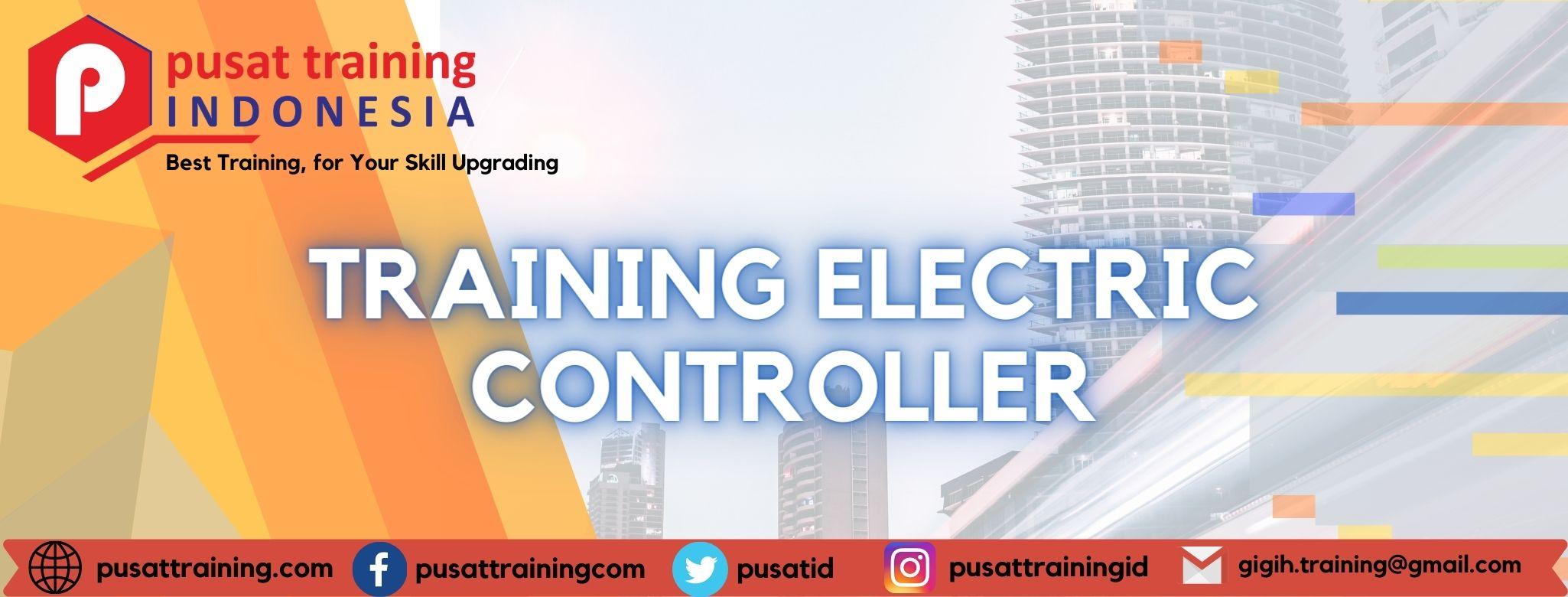 PELATIHAN ELECTRIC CONTROLLER