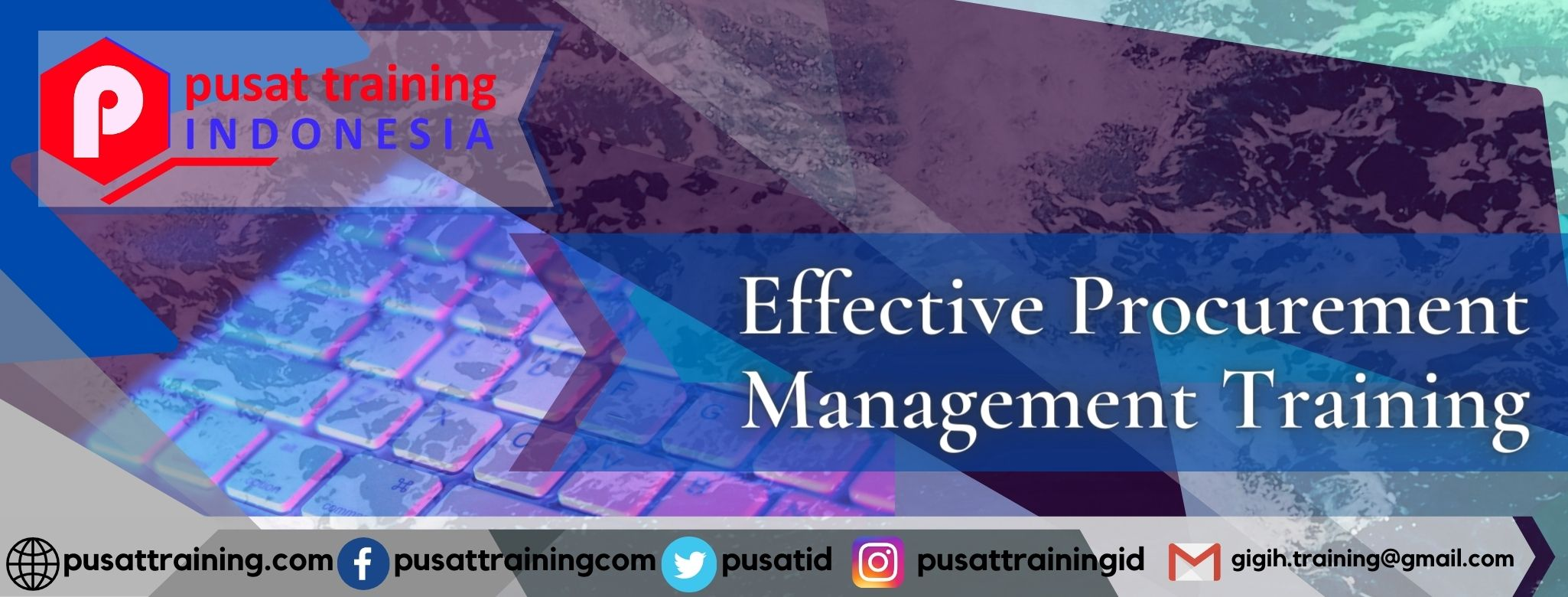 Effective Procurement Management Training