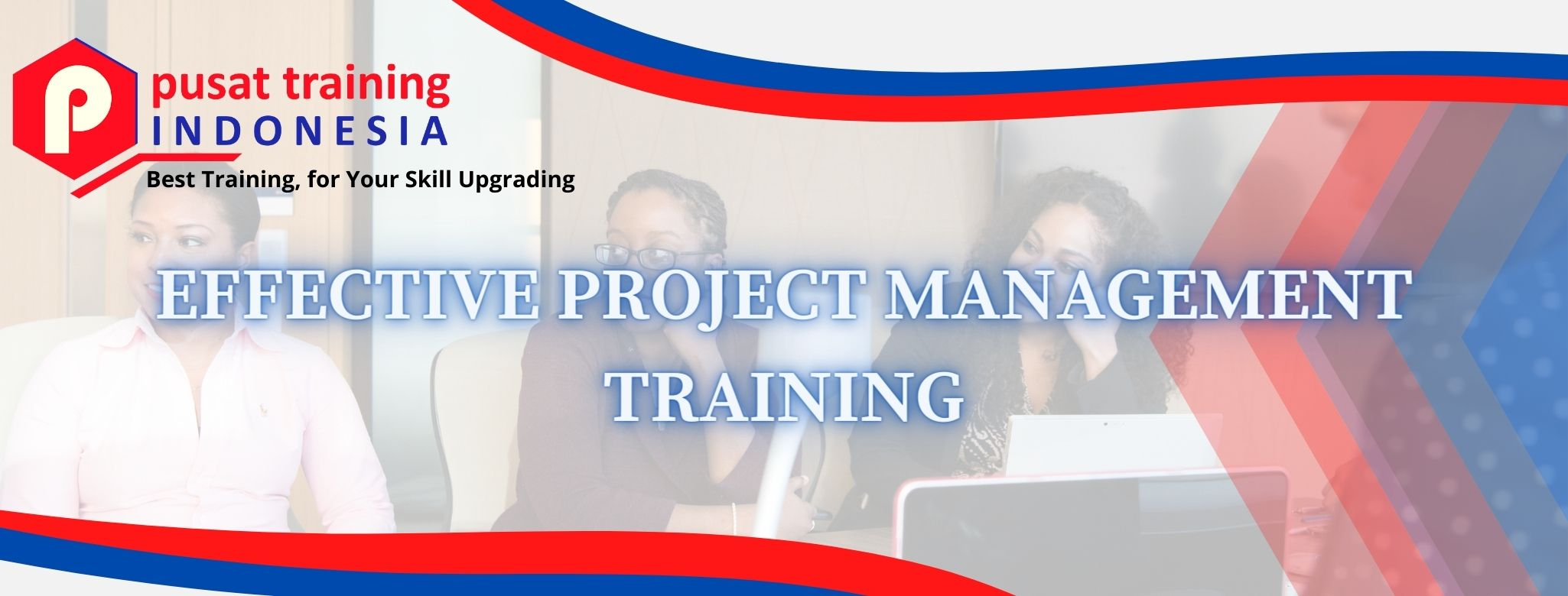 TRAINING EFFECTIVE PROJECT MANAGEMENT